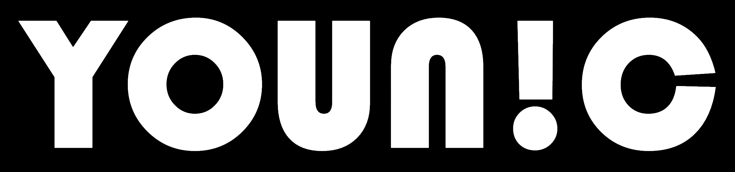 Logo, YOUNIC Marketing GmbH
